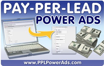 pay per lead dating affiliate